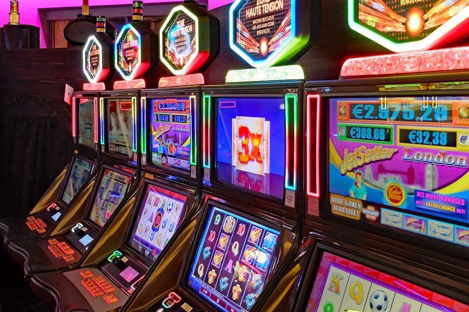 Jouer au casino sur Internet : mais lequel choisir ?